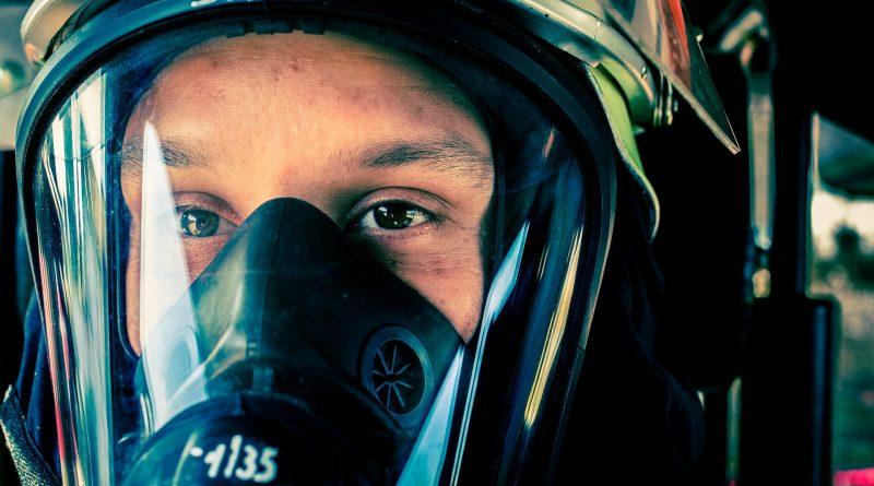 Buchung Atemschutzstrecke möglich!
