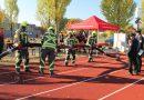 200 Feuerwehrleute messen sich in Windsbach</br>Franken-Cup der Feuerleistungsmärsche geht nach Lichtenfels