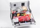 Brandschutzerziehungskoffer für die Grundschule