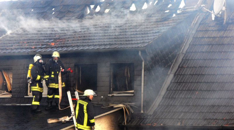 Feuerwehr gibt Tipps zur Sicherheit im Advent